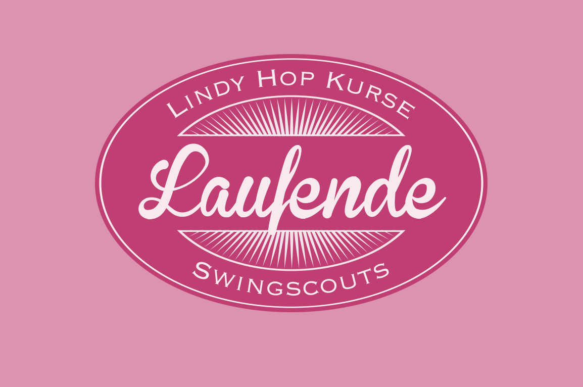 Lindy-Hop Kurse ab 12.05