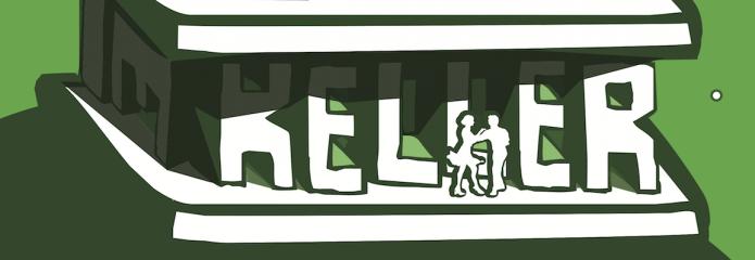 Balboa im Keller 2015 Banner