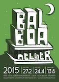 Balboa im Keller 2015 mini