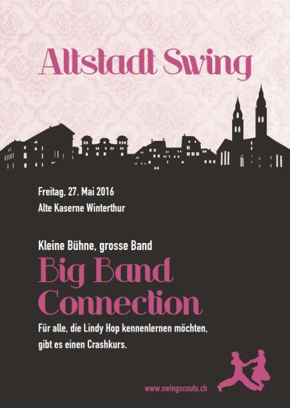 Fr 27.05.2016 # Altstadt Swing