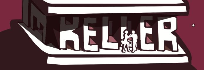 Balboa im Keller Banner 2016