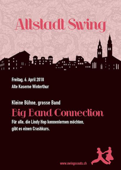 Fr 06.04.2018 # Altstadt Swing