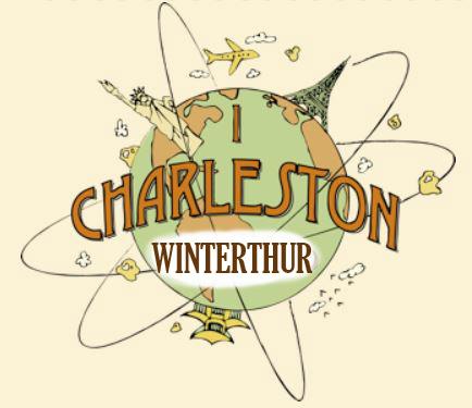 I Charleston Winterthur