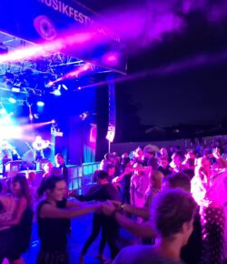 So toll war's –  Swingscouts @ Musikfestwochen